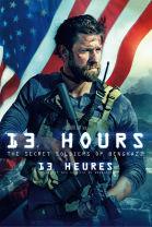 13 heures: le secret des soldats de Benghazi