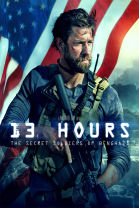 13 Hours: The Secret Soldiers of Benghazi