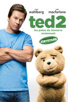 Ted 2 (Version fran�aise)