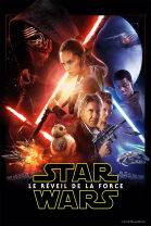 Star Wars : Le r�veil de la force
