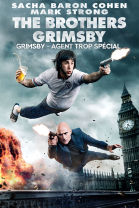 The Brothers Grimsby (Version fran�aise)