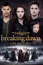 The Twilight Saga: Breaking Dawn - Part Two