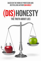 (Dis)Honesty:The Truth About Lies