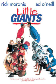 Little Giants The Movie