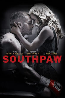 Southpaw The Movie