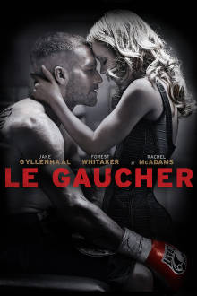 Le gaucher The Movie