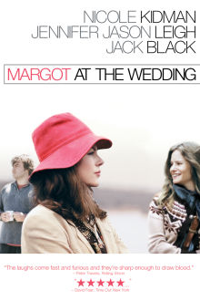 Margot at the Wedding (VF) The Movie