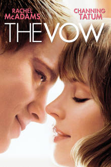 The Vow The Movie