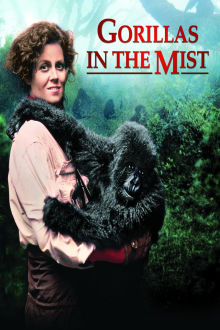 Gorillas in the Mist The Movie
