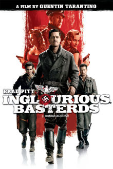 Inglourious Basterds The Movie