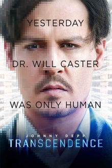 Transcendence The Movie