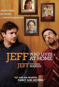 Jeff vit chez maman The Movie