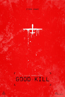 Good Kill The Movie