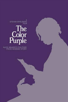The Color Purple The Movie