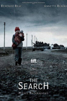The Search The Movie