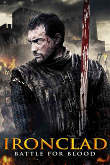 Ironclad: Battle for Blood The Movie