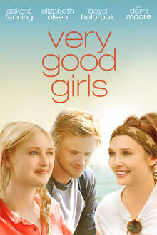 Very Good Girls The Movie