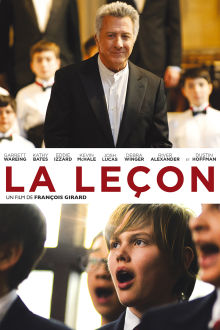 La leçon The Movie