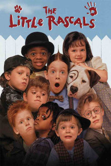 Little Rascals, The The Movie