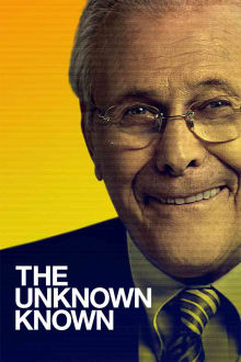 Unknown Known, The The Movie