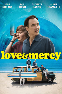 Love & Mercy The Movie