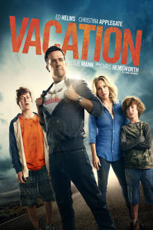 Vacation The Movie