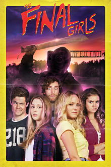 The Final Girls The Movie