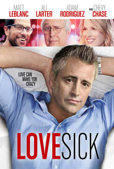 Lovesick The Movie