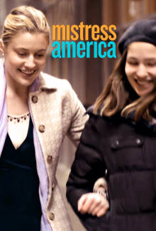 Mistress America The Movie