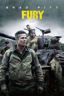 Fury The Movie