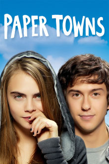 Paper Towns The Movie