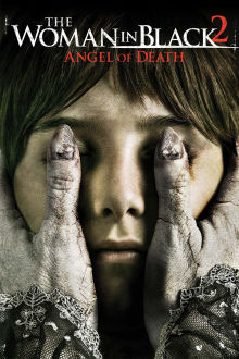The Woman in Black 2: Angel of Death The Movie