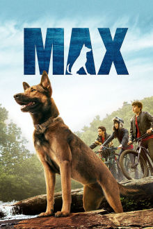 Max (VF) The Movie
