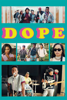 Dope The Movie