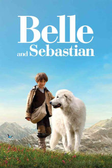 Belle And Sebastian The Movie