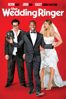 The Wedding Ringer The Movie