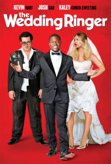 The Wedding Ringer The Movie