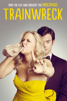 Trainwreck (VF) The Movie