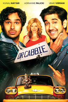 Dr. Cabbie The Movie