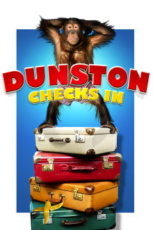 Dunston Checks In The Movie