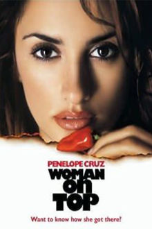 Woman on Top The Movie
