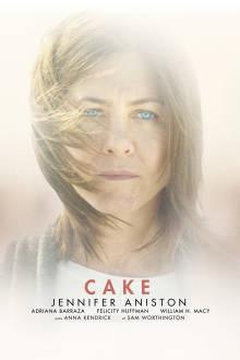 Cake (VF) The Movie