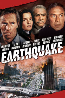 Earthquake The Movie