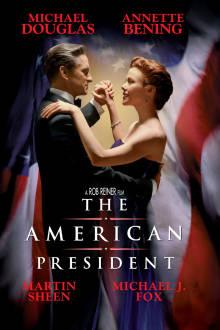 American President The Movie