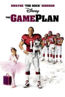 The Game Plan The Movie