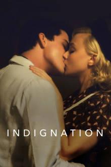 Indignation The Movie