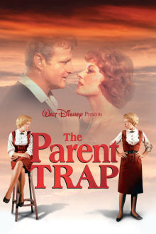 Parent Trap The Movie