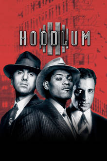 Hoodlum The Movie
