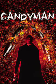 Candyman The Movie