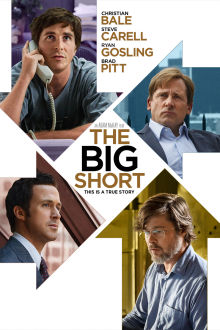 The Big Short The Movie